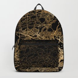 Boston map Backpack