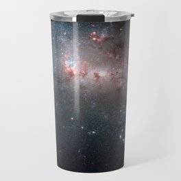 Starburst - Captured by Hubble Telescope Travel Mug