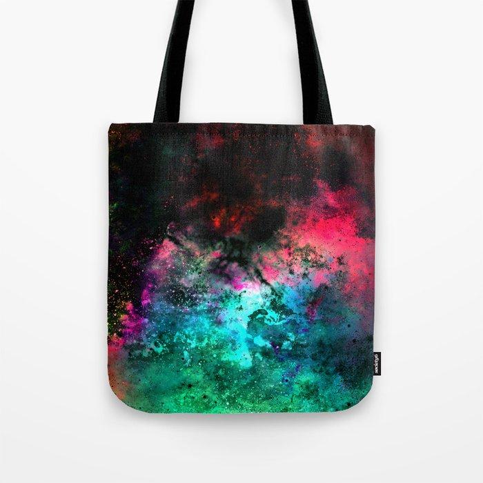 β Mimosa Tote Bag