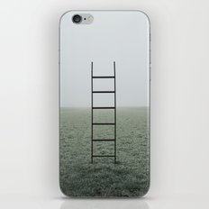 Ladders iPhone & iPod Skin
