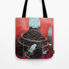 Phantom Limb Tote Bag