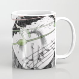 Cool Folk Dance Coffee Mug