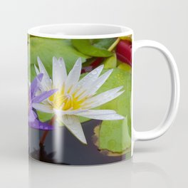 Loving Lotuses Coffee Mug