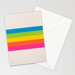 VHS lite Stationery Cards