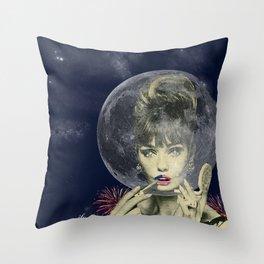 'MERCIA Throw Pillow