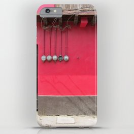 The door G iPhone Case
