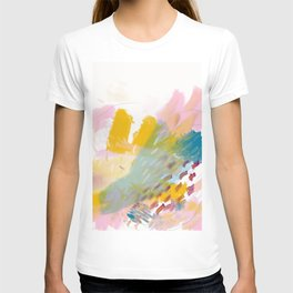 Taking Care of Oneself T-shirt