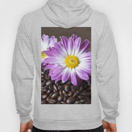COFFEE & DAISY Hoody