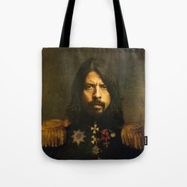 Dave Grohl - replaceface Umhängetasche