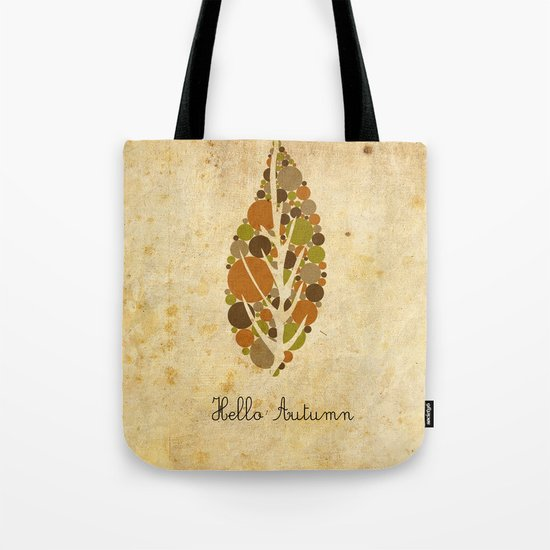 Hey! Tote Bag