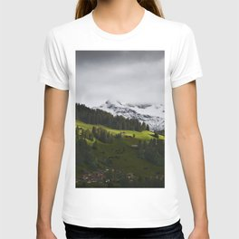 Seasons T-shirt