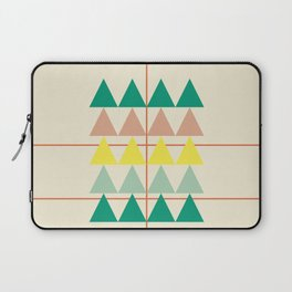 disguise forest || early summer Laptop Sleeve