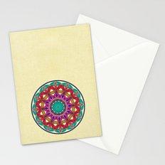 Flower of Life variation 2 Stationery Cards