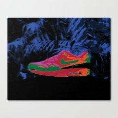 MAX100 / 059: Hunted Canvas Print