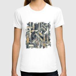 Lattice T-shirt