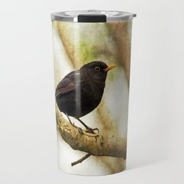 Blackbird Travel Mug
