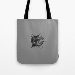 Cat Zzz 2 Tote Bag