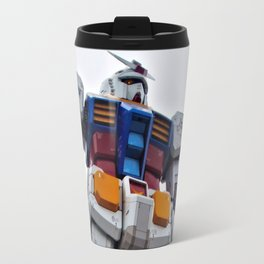 Mobile Suit Gundam Travel Mug