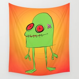 Introducing Obo Wall Tapestry