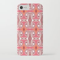 spice iPhone & iPod Cases featuring Marrakech Spice by ALLY COXON