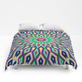 Loca Toka Comforters