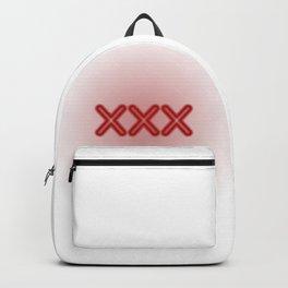 XXX Backpack