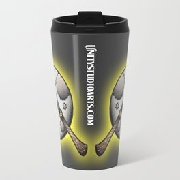 Full Moon Sickle Travel Mug