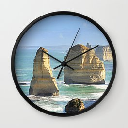 Earth's Evolution Wall Clock