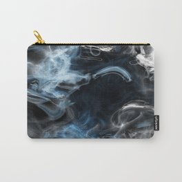 Watery Abyss Carry-All Pouch