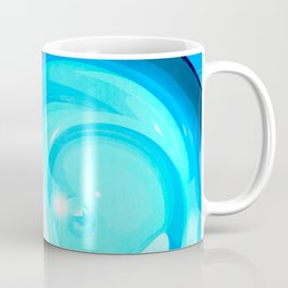 winter driver winner Coffee Mug