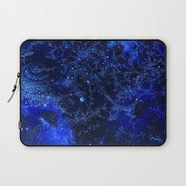 Celestial Blues Laptop Sleeve