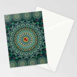 Jewel of the Nile Stationery Cards