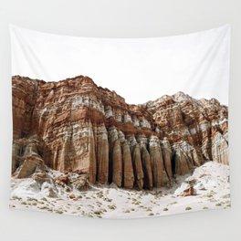 Red Cliffs / Utah Wall Tapestry