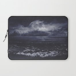 Mixed emotions Laptop Sleeve