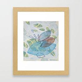 Strewnfield Framed Art Print
