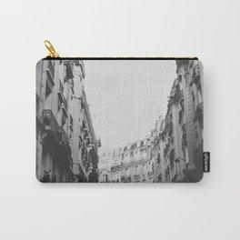 Paris Nº8 Carry-All Pouch