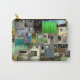 Sound of the favelas Carry-All Pouch