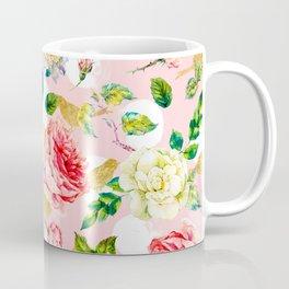 Blooming in spring Coffee Mug