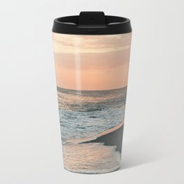 Long Island Summer Travel Mug