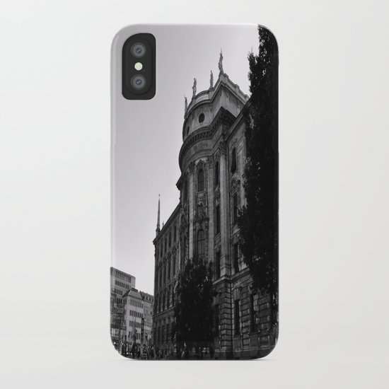 photography iPhone Case
