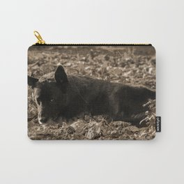 An old friend Carry-All Pouch