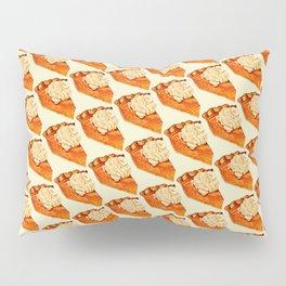 Pumpkin Pie Pattern Pillow Sham