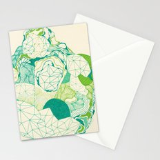 Post Break-Up Lovers Stationery Cards