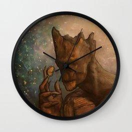 grooot Wall Clock