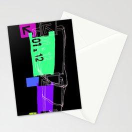 Station Stationery Cards