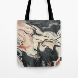 Koi Pond II Tote Bag