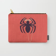 The Amazingly Bored Spider Carry-All Pouch