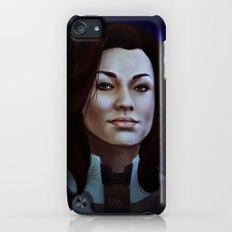 Mass Effect: Miranda Lawson iPod touch Slim Case