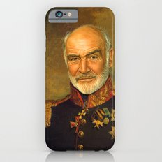 Sir Sean Connery - replaceface Slim Case iPhone 6s