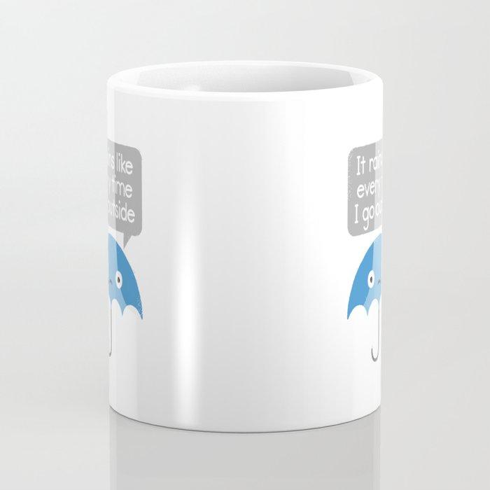 Umbrellativity Coffee Mug
